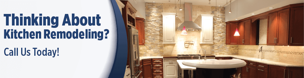 Kitchen Remodeling Bucks County
