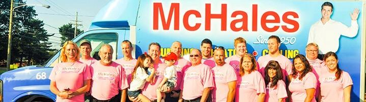 McHales Team