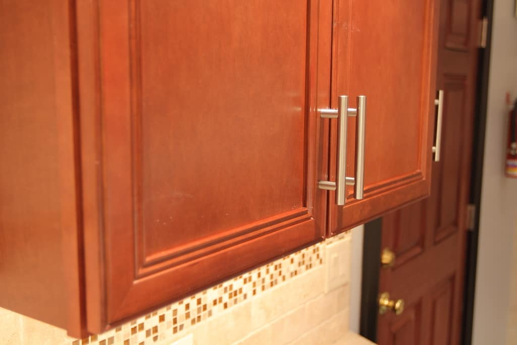 Kitchen cabinet installation feasterville trevose for Cabinet installation