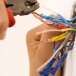 electrical wiring and system failure - the warning signs for your home.