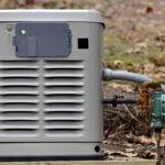 generator installation by McHale's