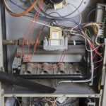 schedule annual furnace maintenance to keep you warm