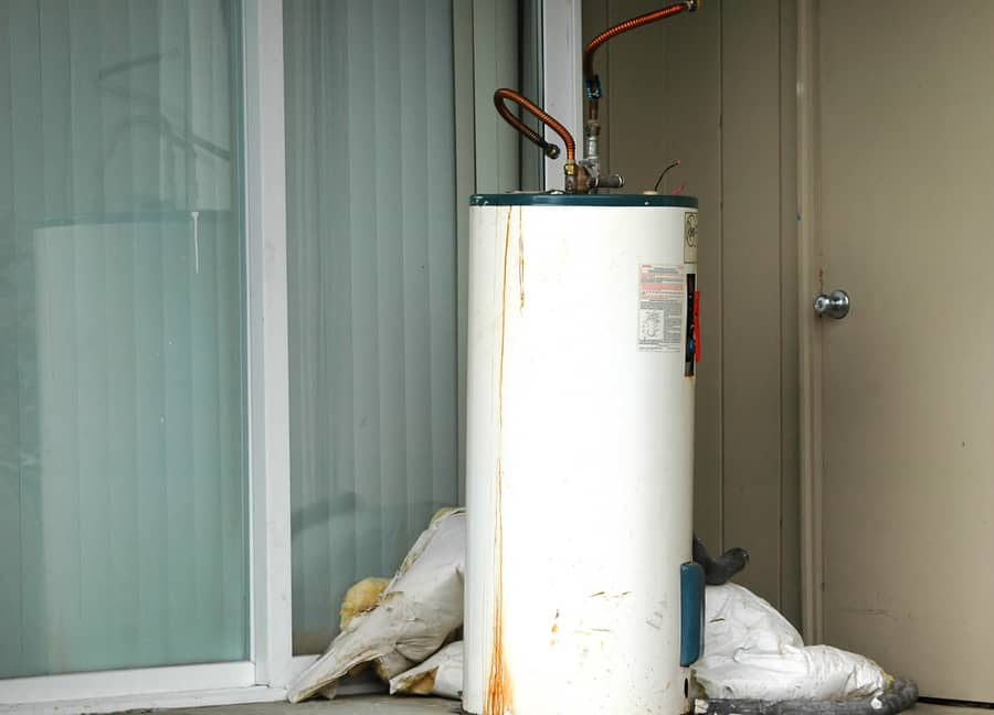 water heater replacement in Pennsylvania by McHale's