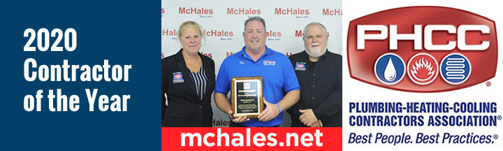 PHCC Contractor of the Year
